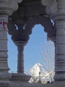 Muktinath Tempel