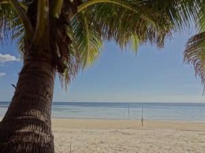 Strand auf Siquijor