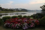 Xuan Huong lake
